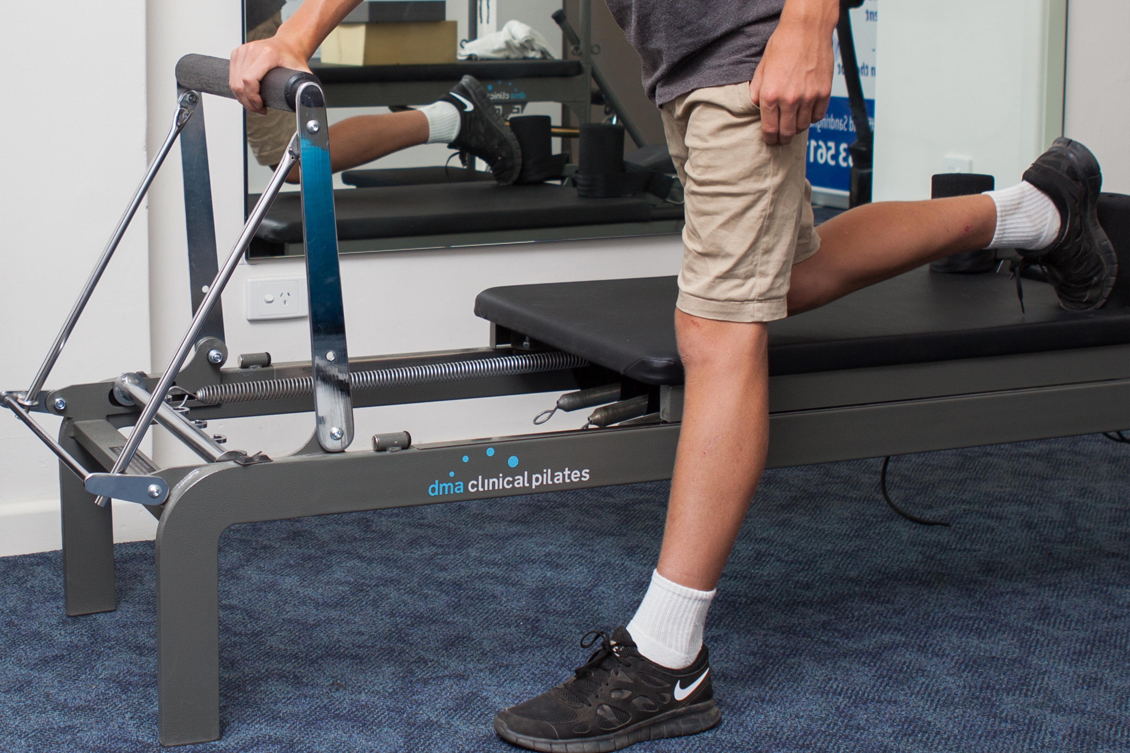 Injury & Fracture Recovery
